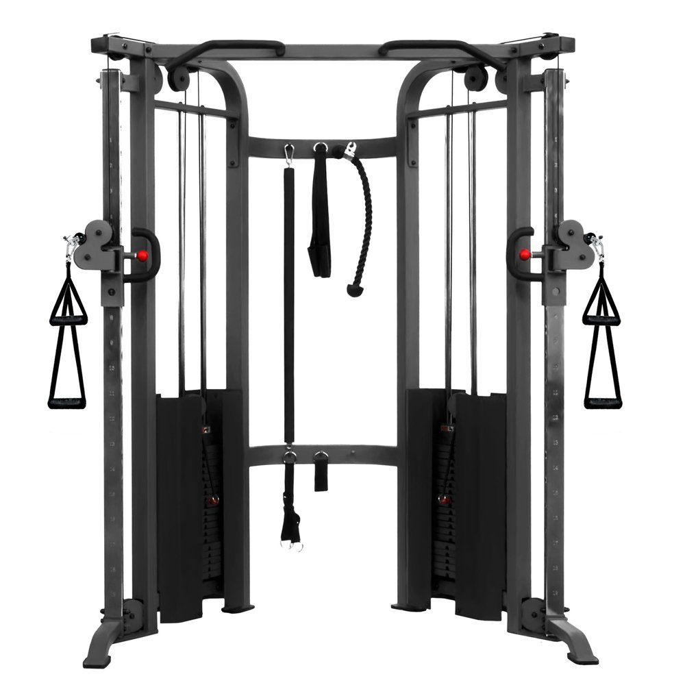 Best cable weight and pulley machine reviews