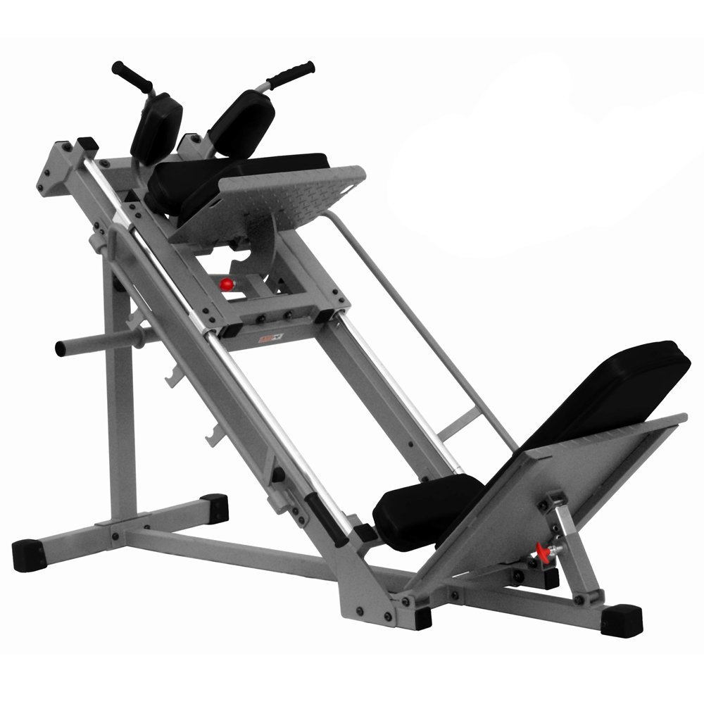 Best Leg Press Machines Review 2018