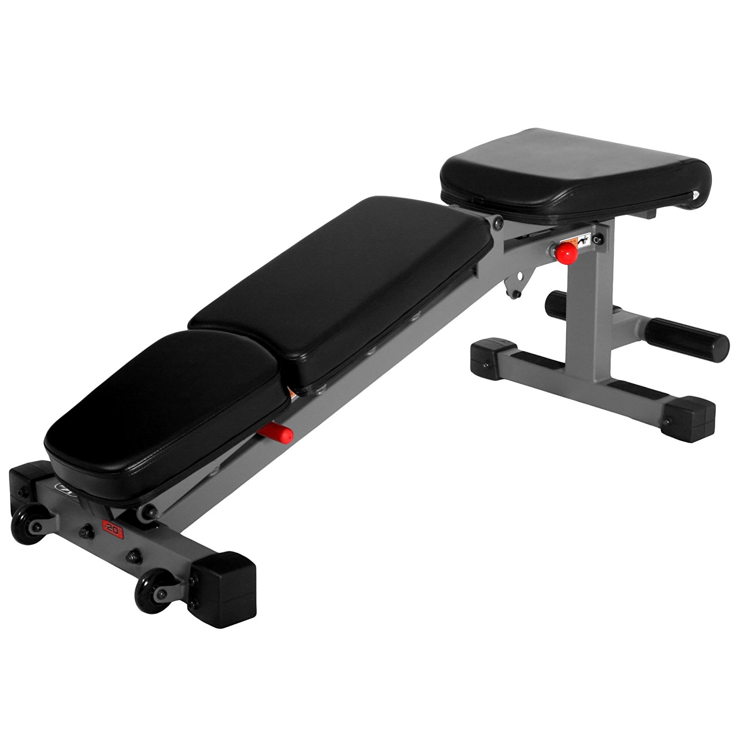 Best Portable Weight Bench Review 2018 Best Fold Up