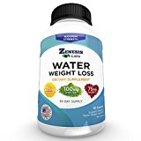 Zenesis Labs Water Pill