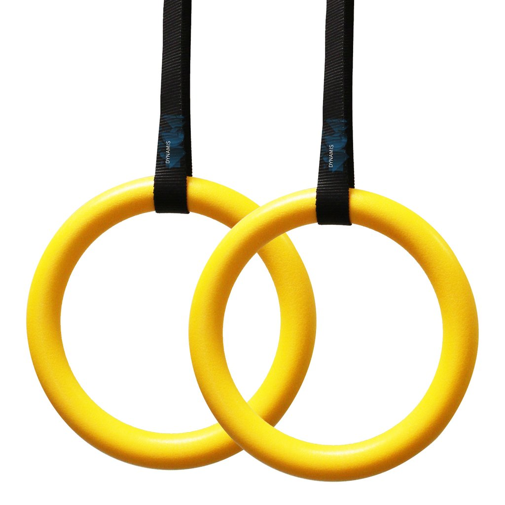 Top best gymnastic rings for crossfit reviews april