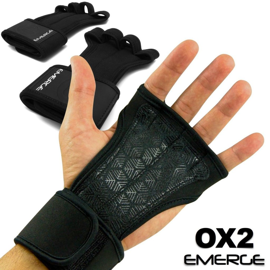 Best crossfit gloves gymnastics hand grip reviews for