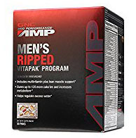 GNC Amp Mens Ripped