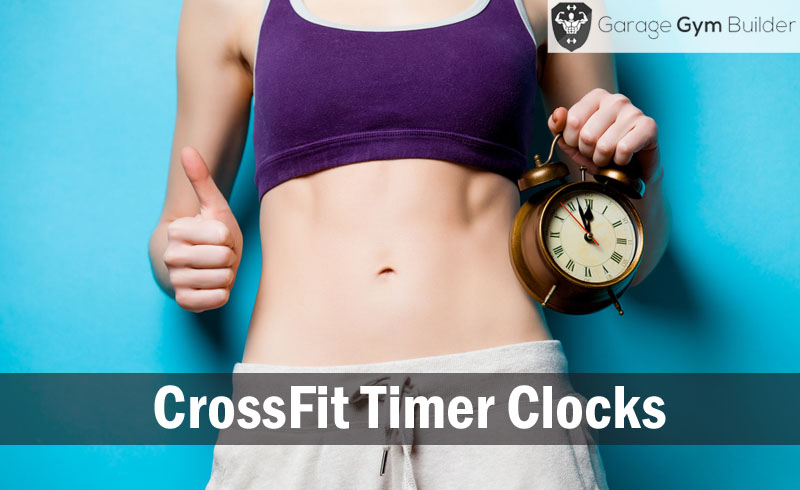 CrossFit Timer Clocks