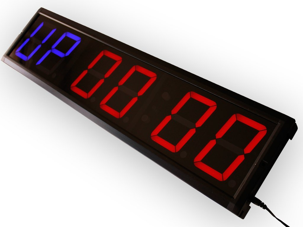 EU Programmable Interval Countdown