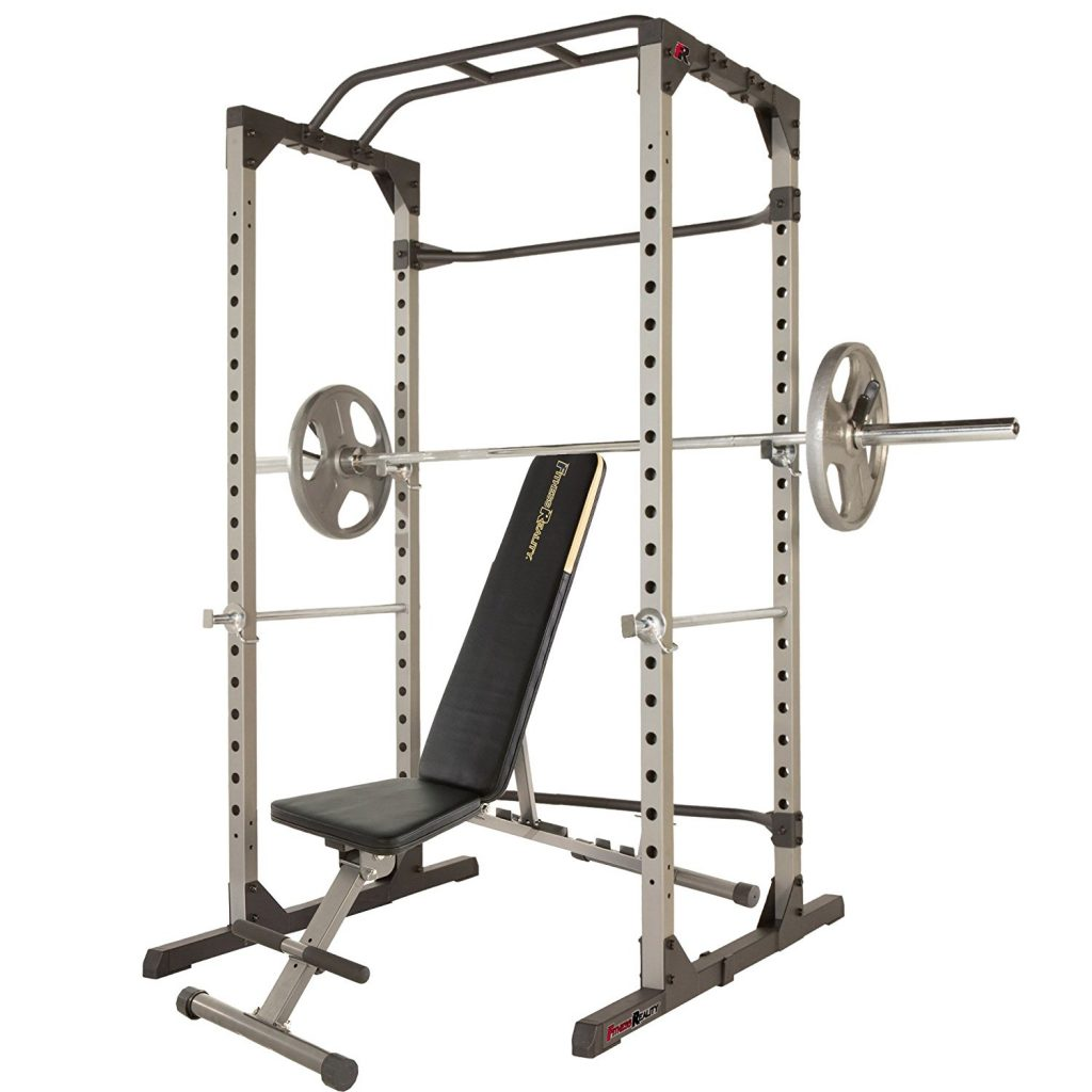 Best power rack reviews february squat cage for a