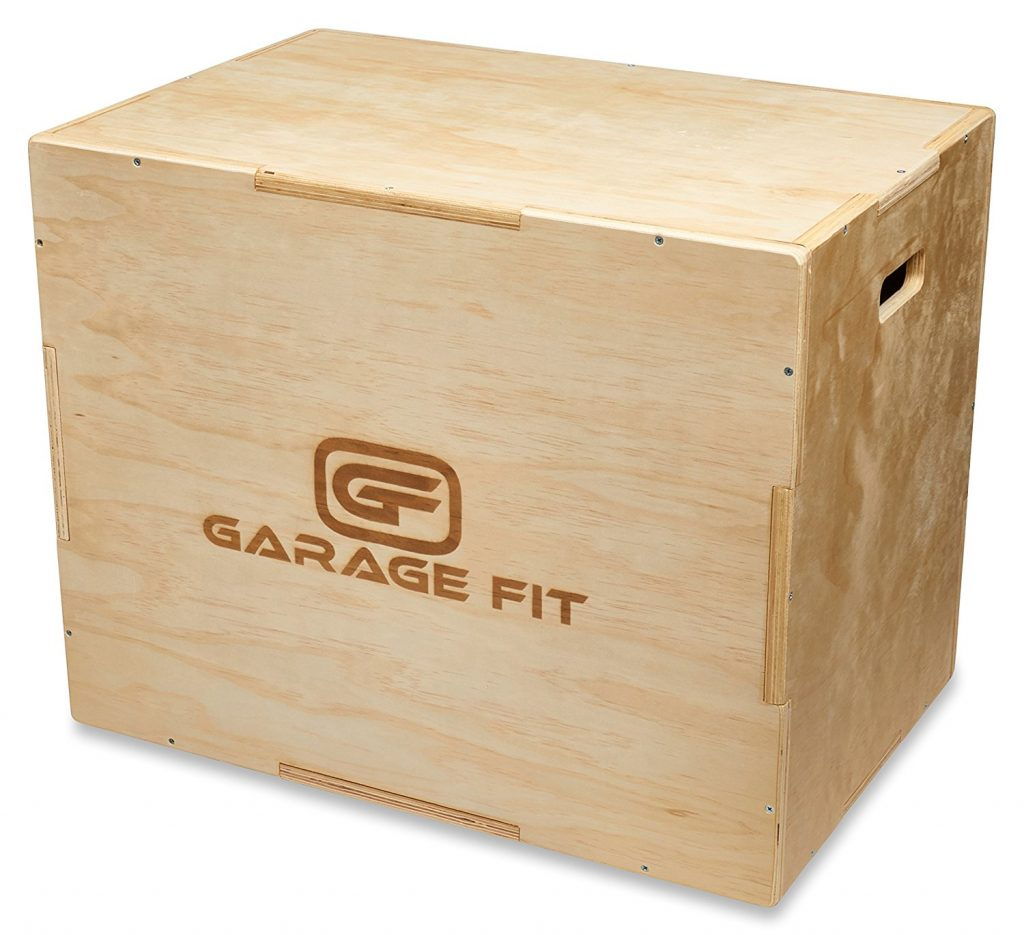 Best plyometric box reviews plyo boxes for lower