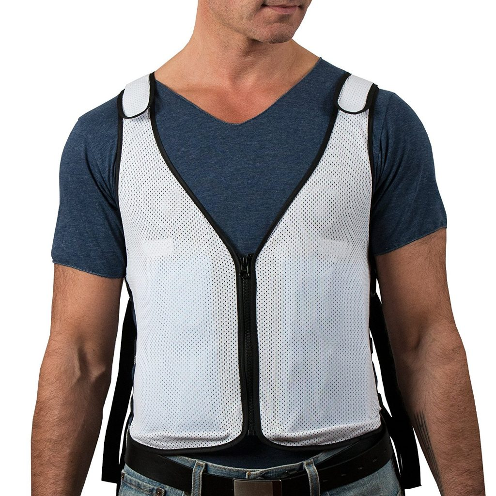 Polar Gel Cooling Vest