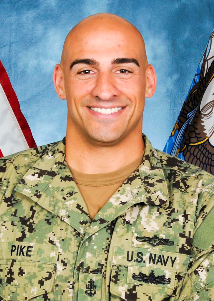 Hero WOD Pike