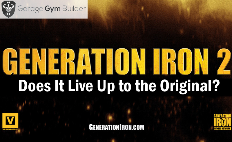 generation iron 2 movie review