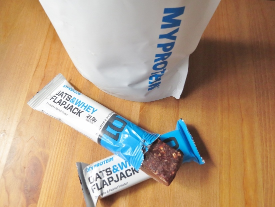 Protein Bars​