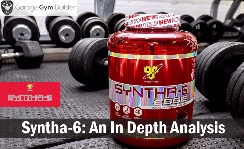 Syntha-6 An In Depth Analysis