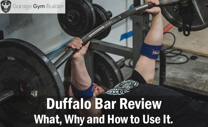 Duffalo bar review