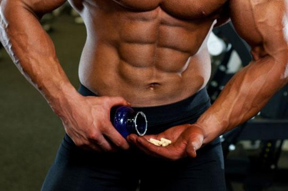 Testofuel bodybuilding supplement