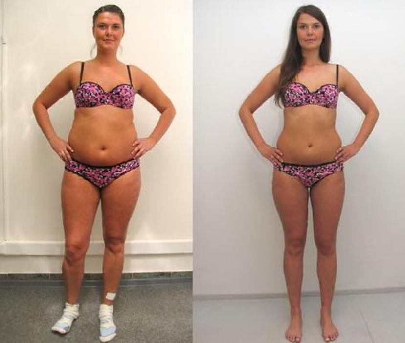 Clenbuterol Results Before And After Pics Analysis Worth It Garage Gym Ideas Ultimate Home Gym Design