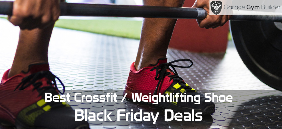 Black friday cyber monday fitness equipment deals
