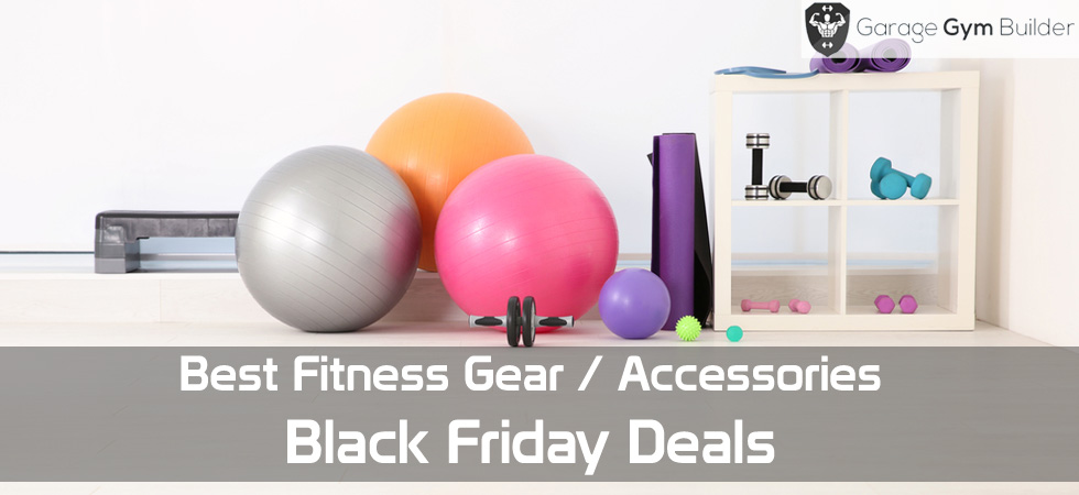 Best Fitness Gear - Accessories