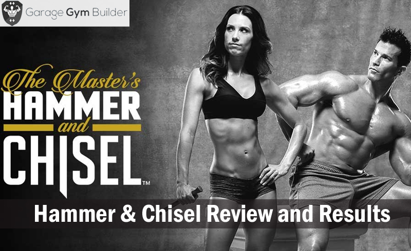 Hammer chisel review and results