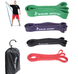Resistance Power Band Home Gym
