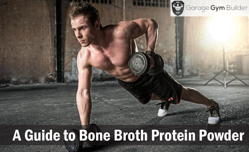 A Guide to Bone Broth Protein Powder