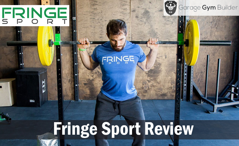 Fringe Sport Review