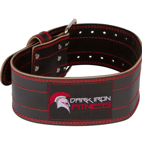 Genuine Leather Pro Lifting Belt For Her