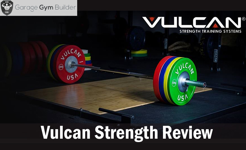 Vulcan Strength Review