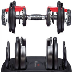 Dumbell quality