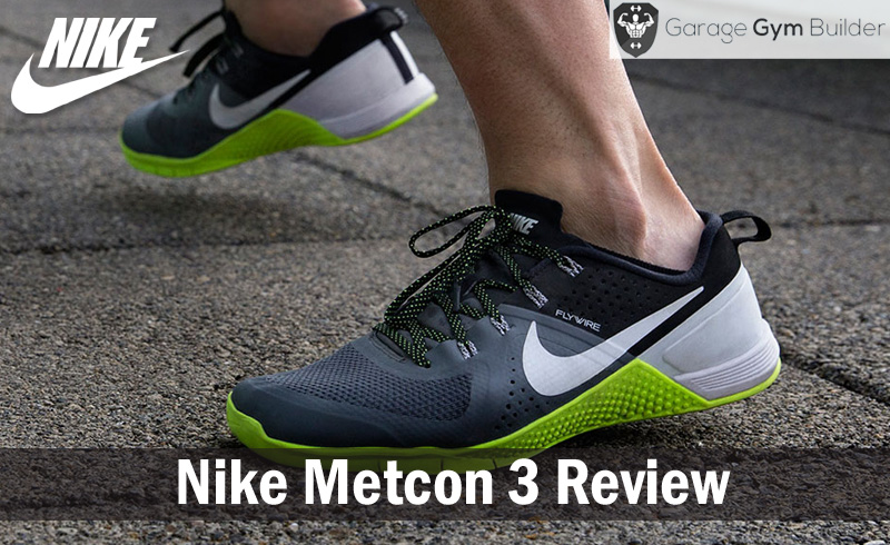 Nike Metcon 3 Review