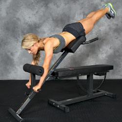 Ironmaster Super Bench Adjustable