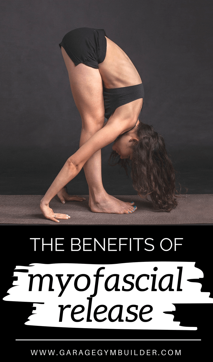 Myofasical release are self-massage techniques designed to help promote better health and muscle function. The myofascia is a network of tissue that covers the whole of our bodies, wrapping around our muscles and organs and helps keep everything in place.