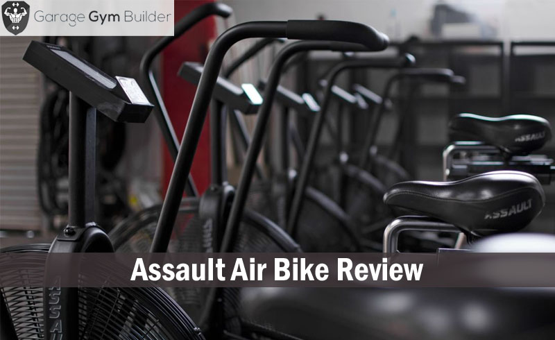 Assault Air Bike Review