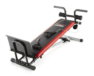 Review Home Gym