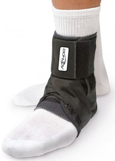 Donjoy foot support