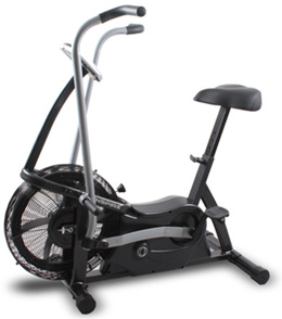 Best Air Bikes Review October 2018