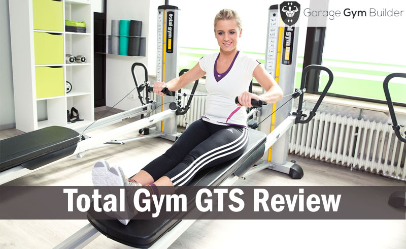 Total Gym GTS Review