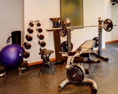 Build a home gym you ll love to use fitrated