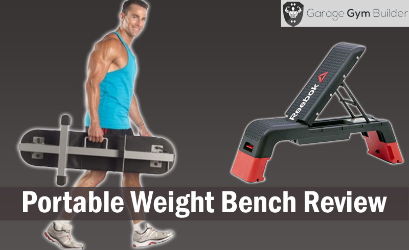 portable weight bench review