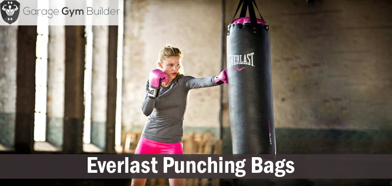 Everlast Punching Bags Review