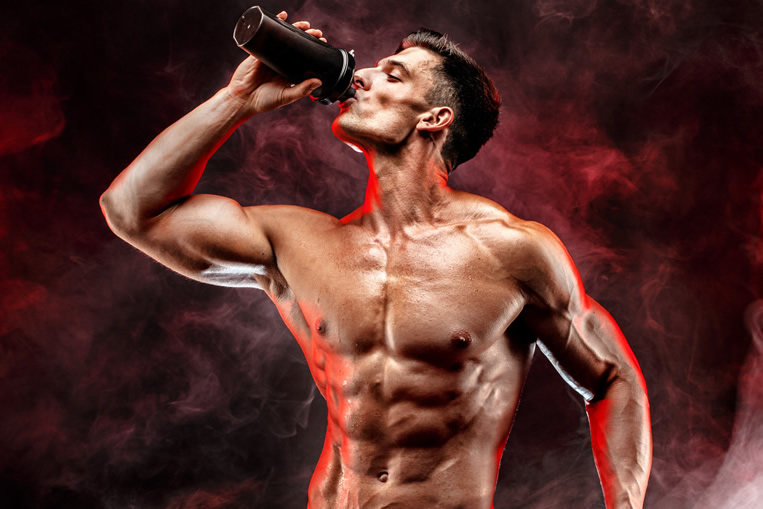 How Caffeine Free Supplement works