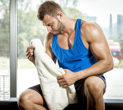 Benefits of Cooling Towel