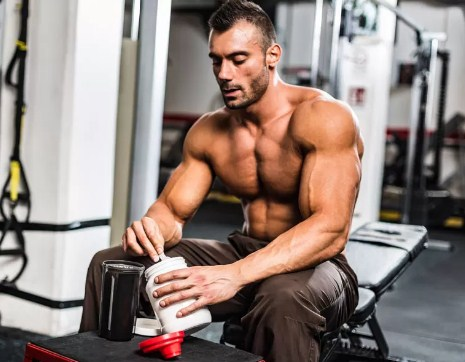 How to Use a Weight Gainer