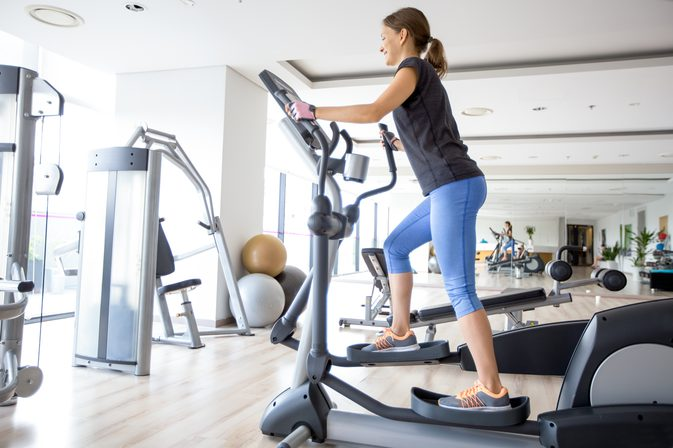 Best cardio machines for your garage gym