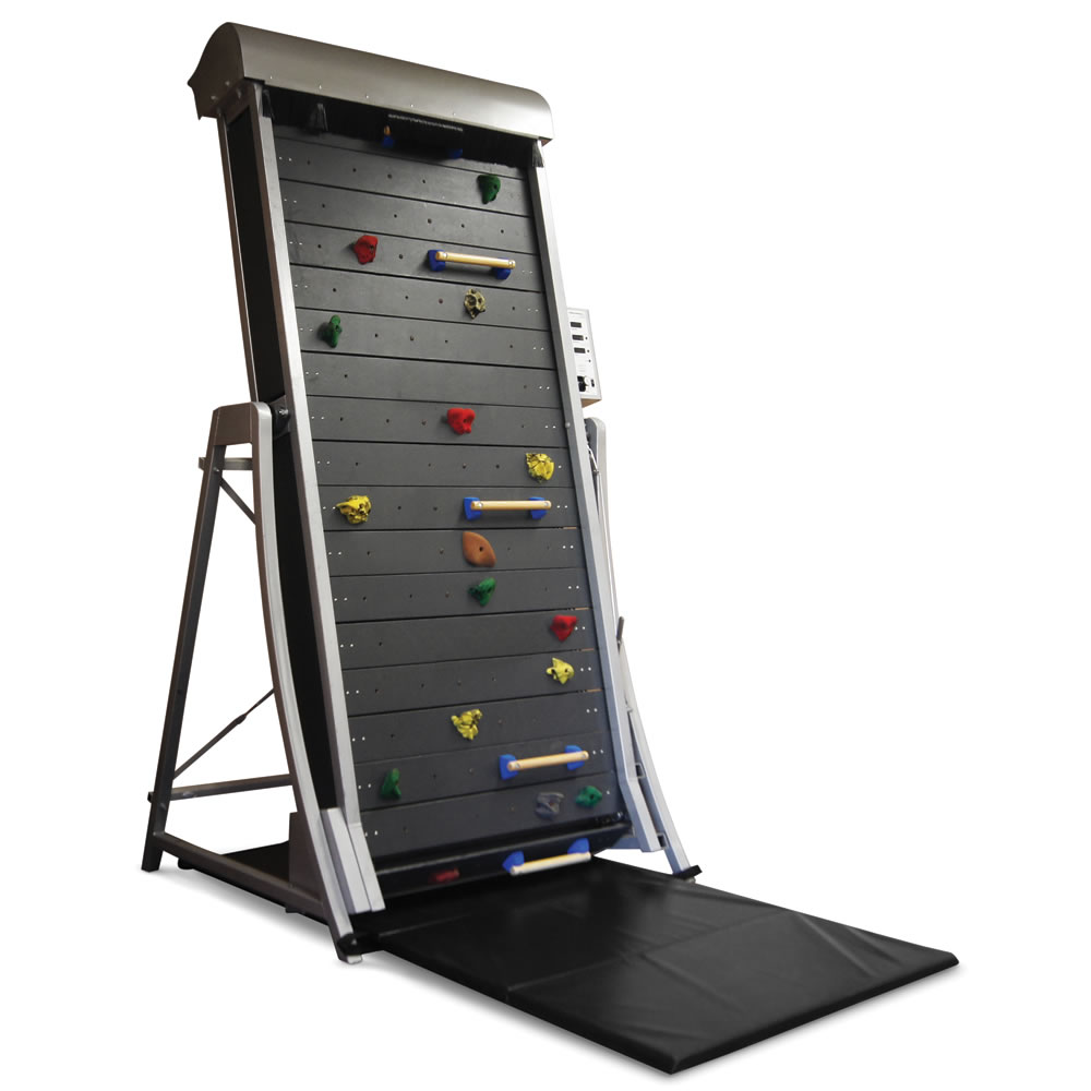 10 Essentials For Your Home Climbing Wall Garage Gym