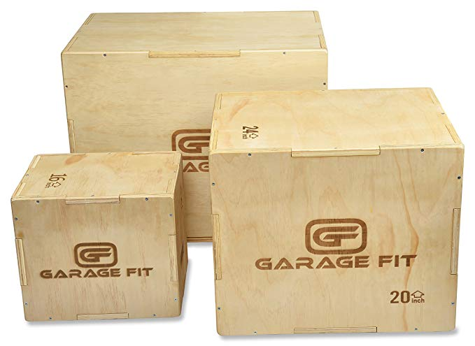 The best plyo box and jump tips in 2019 garage gym builder