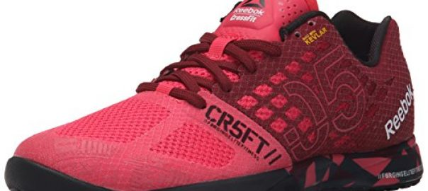 best crossfit shoe for running