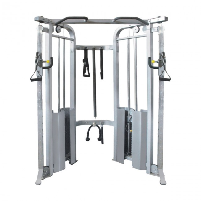 Best cable machine in garage gym builder