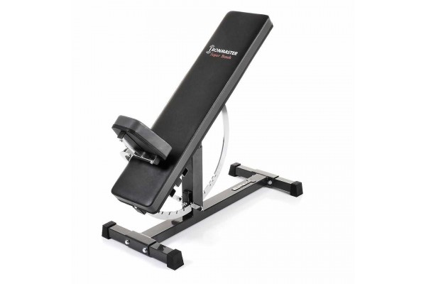 The Ironmaster Super Bench Review