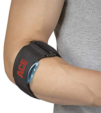 ACE Tennis Elbow Support Strap