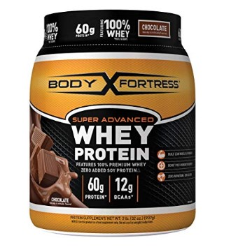 image of Body Fortress Super Advanced 100% Whey